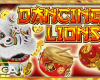 Dancing Lions GameArt