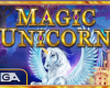 Magic Unicorn GameArt