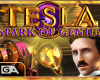 Tesla Spark of Genius GameArt