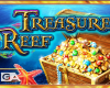 Treasure Reef GameArt